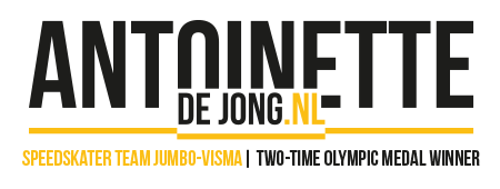 Antoinettedejong.nl - Official website